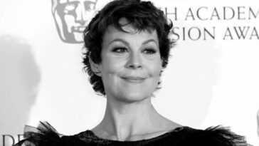 Deuil à Peaky Blinders pour la mort prématurée de l'actrice Helen McCrory