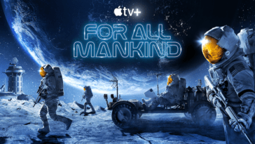 L'acteur De `` For All Mankind '' Fait L'éloge De