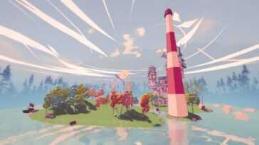 Summertime Madness est un jeu de puzzle intrigant à venir sur PS5, PS4 cette année