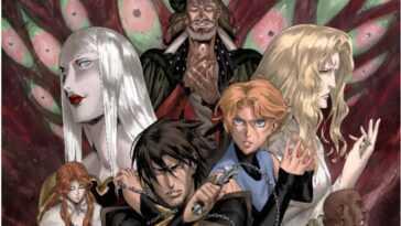 La quatrième saison de 'Castlevania' marquera la fin de la série