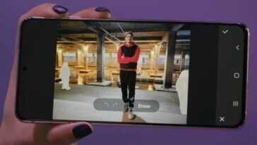 Améliorez votre galerie de photos mobile Samsung avec ce paramètre secret