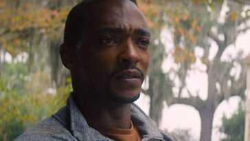 """""""Falcon and the Winter Soldier"""" Chapitre 5: Walker refuse d'abandonner le bouclier et Falcon doit prendre une décision"""