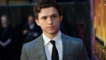 Tom Holland dit au revoir à Marvel