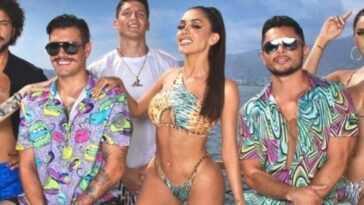 Acapulco Shore: tout sur la nouvelle saison