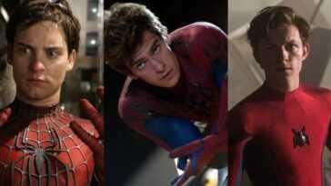 Spiderman: aucun retour à la maison ne confirme le vers de l'araignée