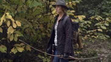 """""""The Walking Dead"""" Saison 10 sur Netflix: combien les autres chapitres seront-ils disponibles?"""