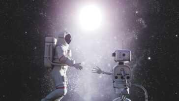 Cinq Façons Dont L'intelligence Artificielle Peut Aider L'exploration Spatiale