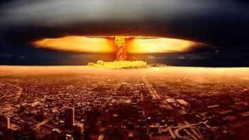 Comment survivre à une bombe atomique (et pourquoi il vaut mieux ne pas courir après l'explosion)