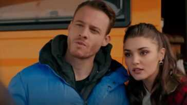 «Love Is in the Air» Saison 1 FINALE EN LIGNE via Fox Turquie: comment et à quelle heure voir le dernier épisode de la première saison de «Sen Çal Kapim ...
