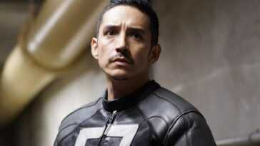 Gabriel Luna jouera Tommy Miller dans `` The Last Of Us ''