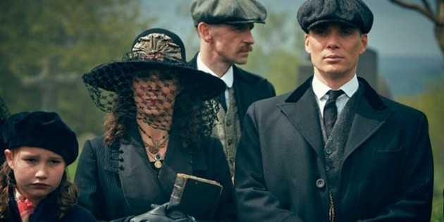 Message émotionnel de Cillian Murphy pour renvoyer Helen McCrory