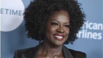 Viola Davis s'en prend au traitement des acteurs noirs à Hollywood