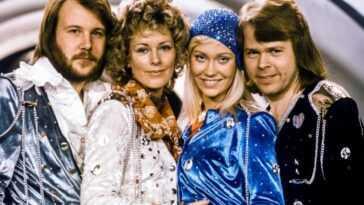 ABBA anticipe ses fans sur leur prochaine `` tournée holographique ''