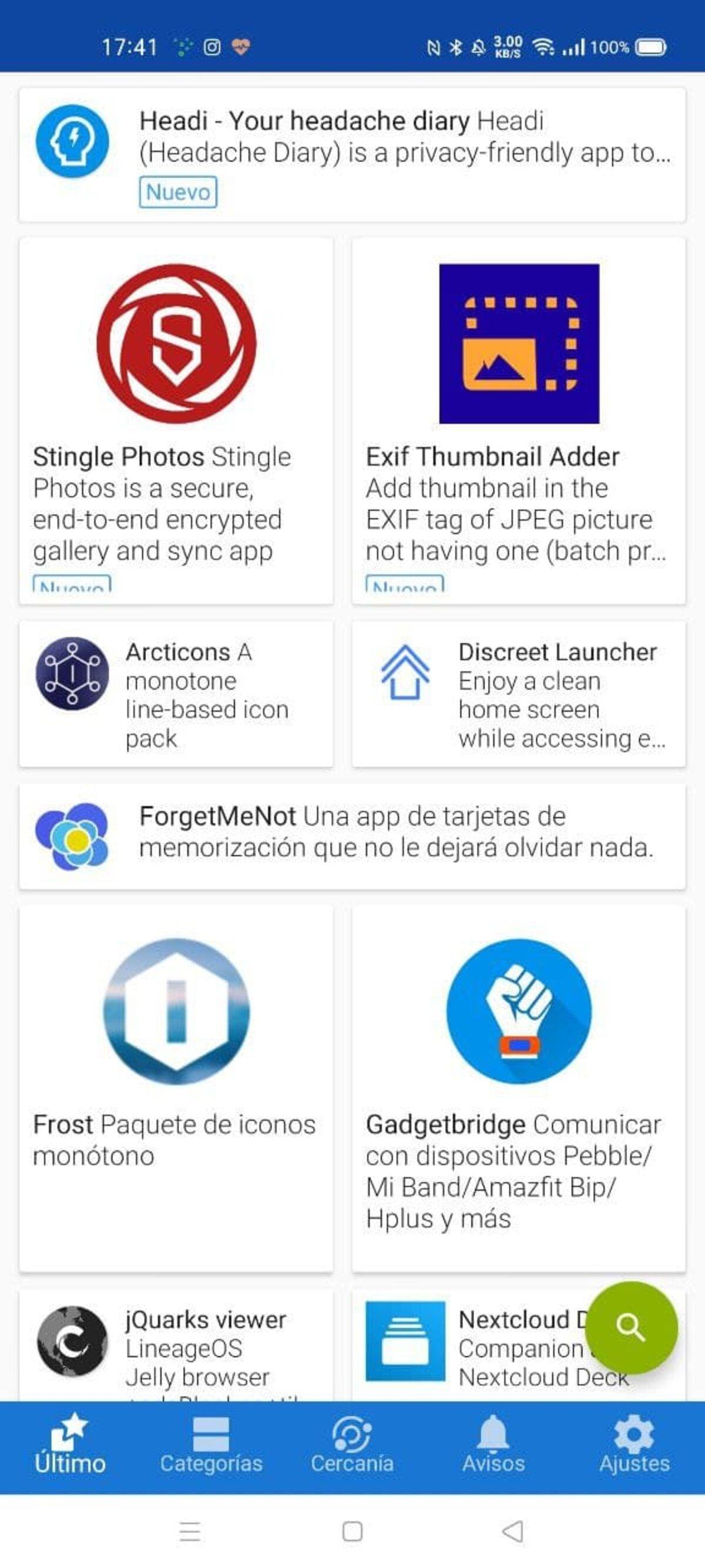 F-Droid: l'alternative par excellence à Google Play est-elle sûre?