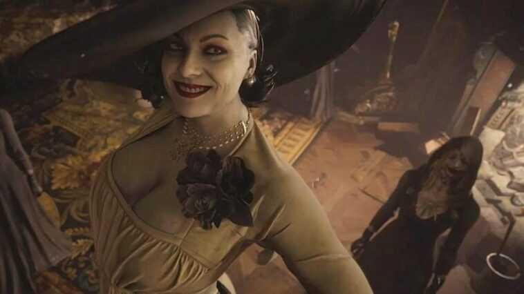 """""""Resident Evil: Village"""": Avons-nous mal prononcé 'Lady Dimitrescu?"""