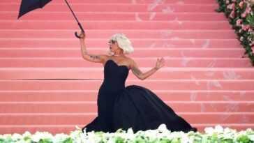 House of Gucci: Lady Gaga a provoqué des troubles sur le plateau