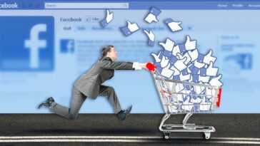 8 applications pour gagner des likes sur Facebook: les meilleures options de Google Play