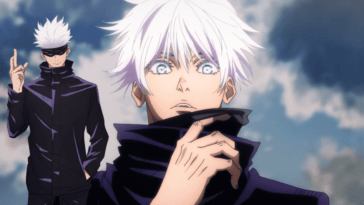 """Qui est le personnage le plus puissant de """"Jujutsu Kaisen""""?"""