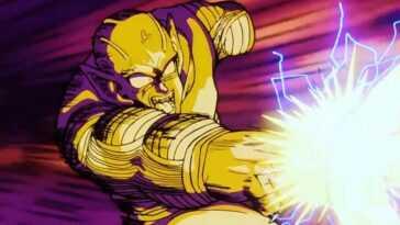"""""""Dragon Ball Z"""": Pourquoi le Makankosappo de Piccolo est si spécial et puissant"""