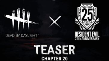 Dead By Daylight et Resident Evil surprennent avec leur collaboration