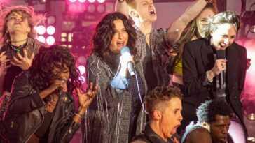 Alanis Morissette sort une chanson émotionnelle, `` I Miss The Band ''