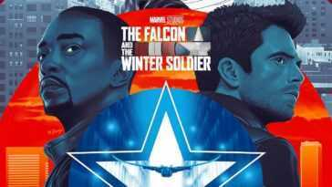 Le Faucon Et Le Soldat De L'hiver: Un Nouvel épisode