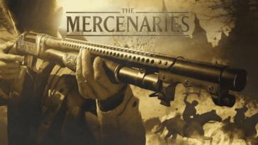 Resident Evil Village: les fans sont enthousiasmés par les mercenaires
