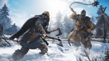 Assassin's Creed Valhalla: les fans attristés par le retard du DLC
