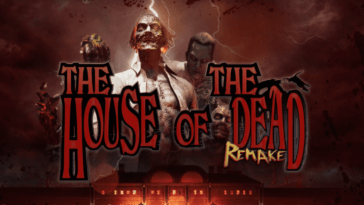 The House of the Dead Remake ravit les fans de Nintendo