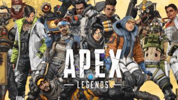 Apex Legends: Leak révèle de nouvelles capacités de personnage