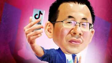 Qui est le créateur de TikTok et quelle entreprise se cache derrière le réseau social?