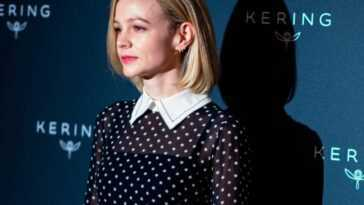 "Carey Mulligan rejoint Adam Sandler dans le drame ""Spaceman"""