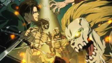 Shingeki no Kyojin: pourquoi la fin de l'anime ne sera pas la même que celle du manga