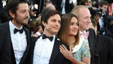 Acteurs et actrices mexicains qui triomphent à l'étranger