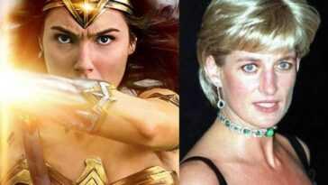 Wonder Woman: Gal Gadot désigne la princesse Diana comme son inspiration