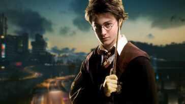 Cyberpunk 2077 Bug Devient Harry Potter Easter Egg: L'emplacement Dans