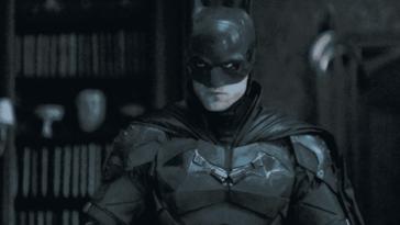 """""""Le Batman"""": Un fan publie une nouvelle bande-annonce de film d'animation"""