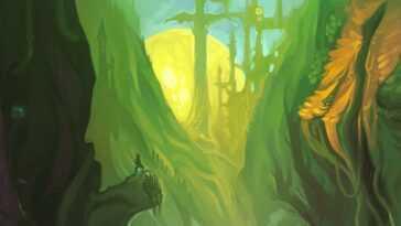 Ressentez les vibrations de Earthblade, le prochain jeu des créateurs de Celeste