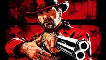 Red Dead Redemption 2: Meilleurs Voeux Sur Une Version Ps5
