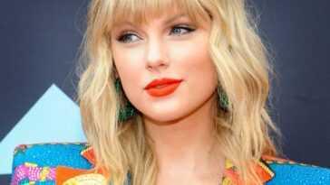 Le sujet est arrêté après avoir tenté de pénétrer par effraction dans l'appartement de Taylor Swift