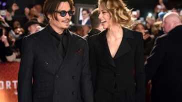La photo d'Amber Heard que les fans de Johnny Depp ne voulaient pas voir