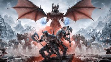 Elder Scrolls Online: les boîtes à butin permettront de gagner de l'argent réel