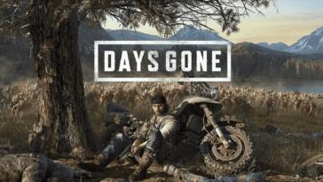 Développeur Days Gone: manque de support pour les suites