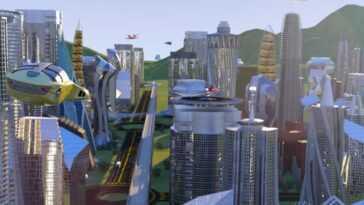 Les villes virtuelles regorgent d'investisseurs immobiliers: plus de 50 millions de dollars pour acheter des maisons dans lesquelles on ne peut pas vivre