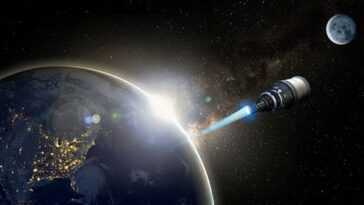 L'armée Américaine Choisit 3 Entreprises Pour Tester La Propulsion Nucléaire