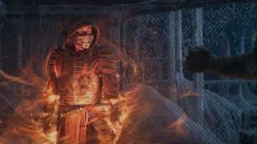 Mortal Kombat Abandonne Ses Sept Premières Minutes Avant Sa Sortie
