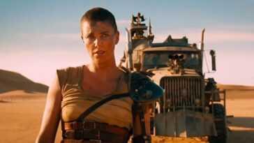 Le prequel Furious centré sur `` Mad Max '' se développera au fil des ans