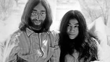 Sortie du nouveau clip de 'Isolation' de John Lennon