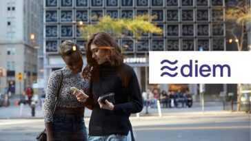 Diem, la crypto-monnaie soutenue par Facebook, sera lancée en tant que stablecoin plus tard cette année, selon CNBC