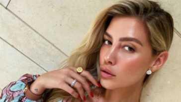 Michelle Salas: tout sur la fille de Luis Miguel